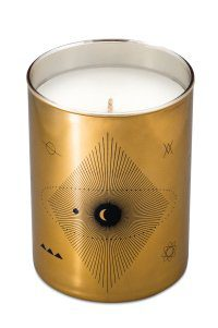 #10. Midnight Cenote Totem Candle